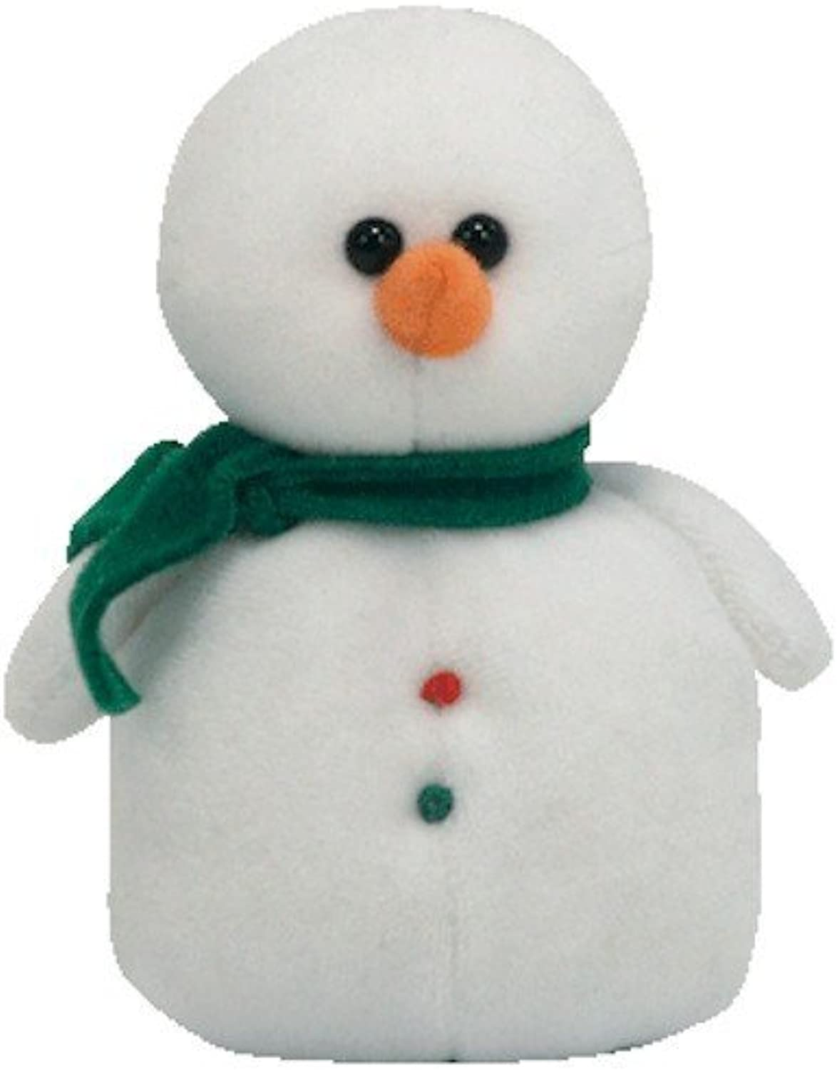 Ty Jingle Beanie  Lil' Snow (Walgreens Exclusive)
