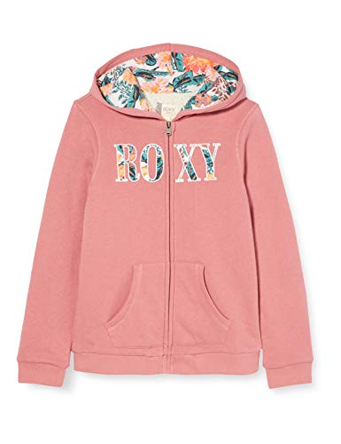 Roxy Camisola Infantil ISLAND IN THE SUN Rosa 10 ans - ERGFT03559-MKM0-10 ans
