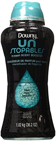 Downy Unstopables in Wash Fresh Scent Booster, 36.2 Ounce