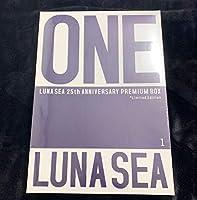 LUNASEA 25thAnniversary PREMIUMBOX