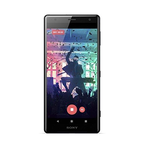 Sony Xperia XZ2 Compact -...