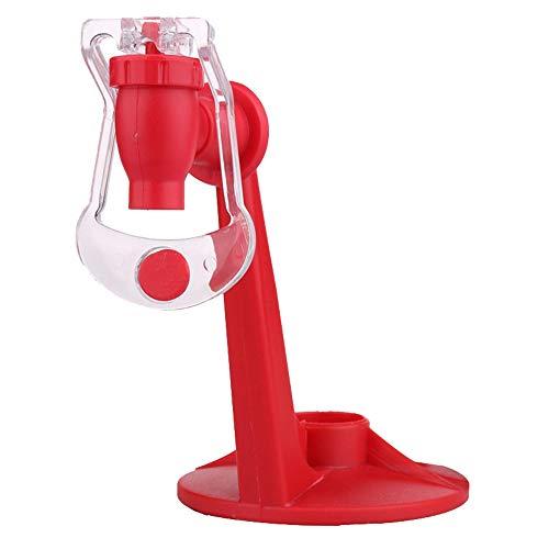 Coca-Cola-Flasche Inverted-Wasser-Zufuhr-Trinker-Partei-Stab-Werkzeug