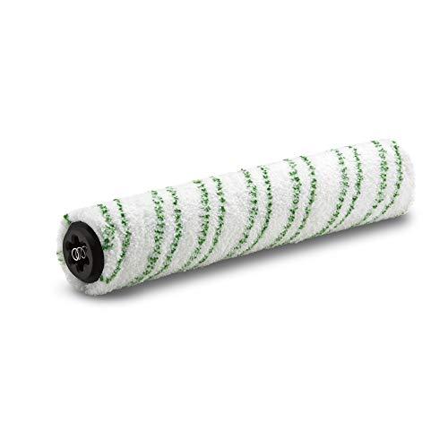 Kärcher Bürstenwalze Mikrofaser 60 x 300 mm, hellgrün, 4.762-453.0