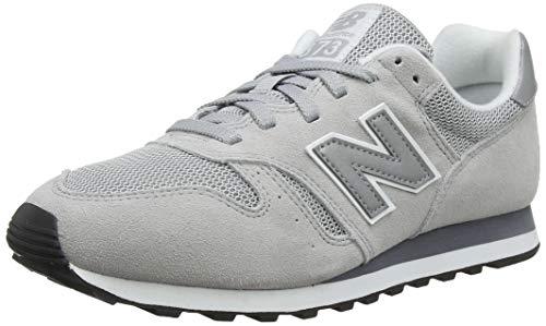 New Balance 373 Core, Trainers Uomo, Grigio (Grey), 42.5 EU