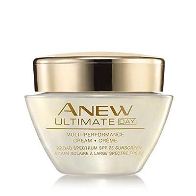Avon Anew Ultimate 7S Day Cream 50ml / Anti Age & Anti-Wrinkle