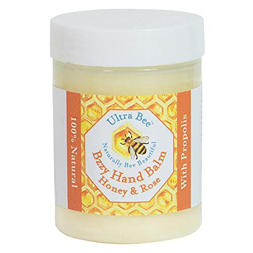 Ultra Bee Baume pour Les Mains 100% Naturel Bzzy 100 ml