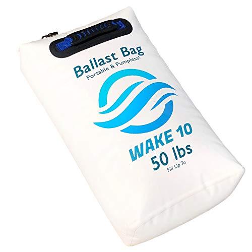 WAKE 10 Boat Ballast Bag - Porta...