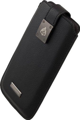 Commander 12306 Black Series Case Größe L Nacht schwarz