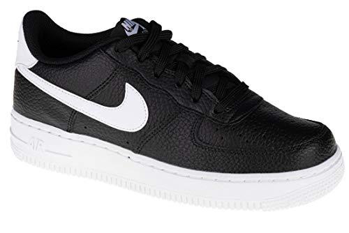 Nike Zapatillas Deportivas CT3839-002_38, Color Negro, UE