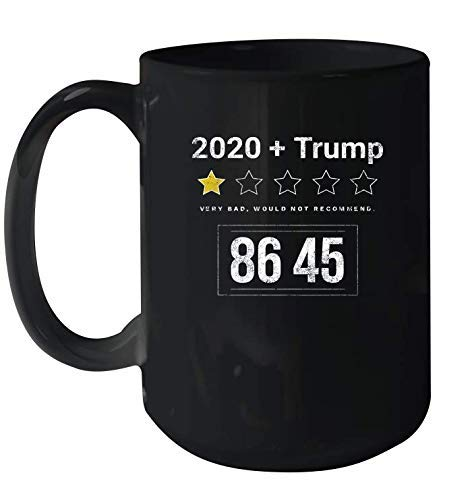 Very Bad Would Not Empend 2020 One Star T-Shirt