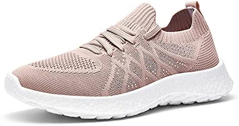 GLETEE Glitter Fashion A surprise NEW price is realized Sneakers for Sli 2021 Women - Comfortable