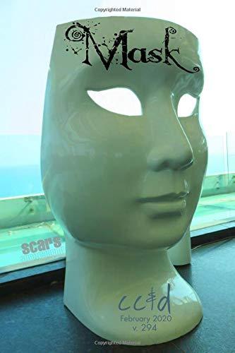Mask: cc&d magazine v294 (the February 2020 issue)