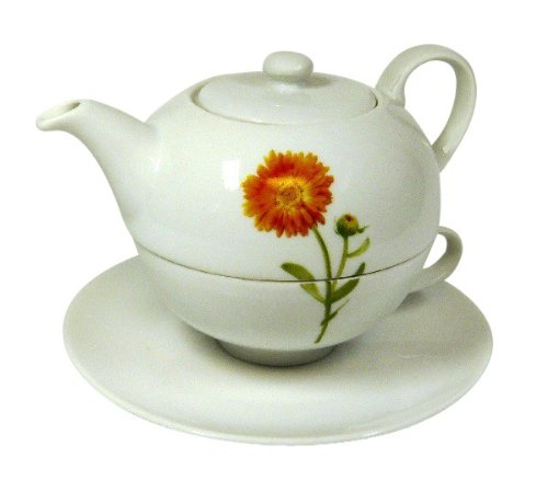 Cup und Mug Tea for One Ringelblume 500ml