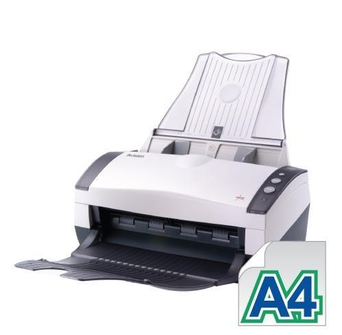 Avision AV210D2  High Performance Office Scanner