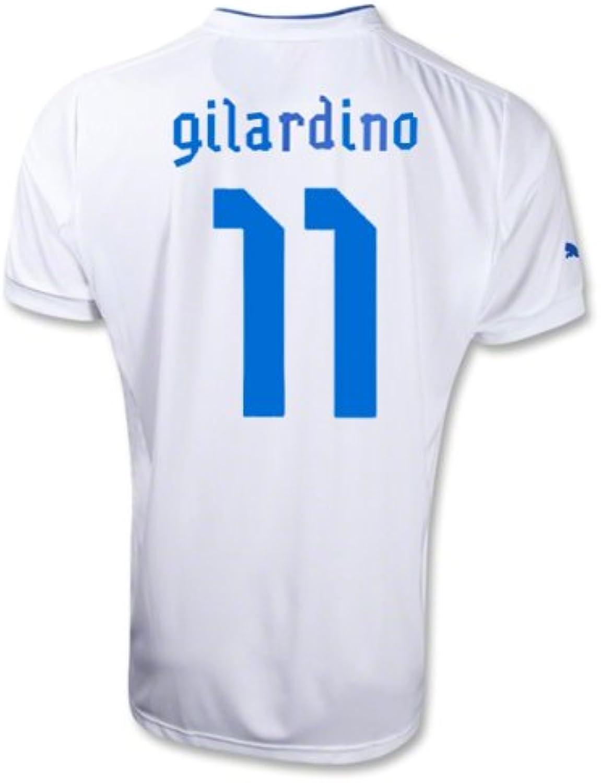 Puma GILARDINO   11  Away Jersey 2013 (XL)