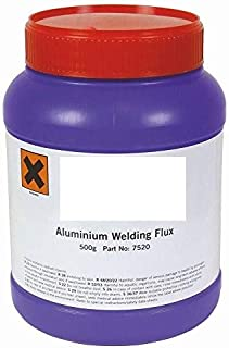 Aluminium Welding Flux