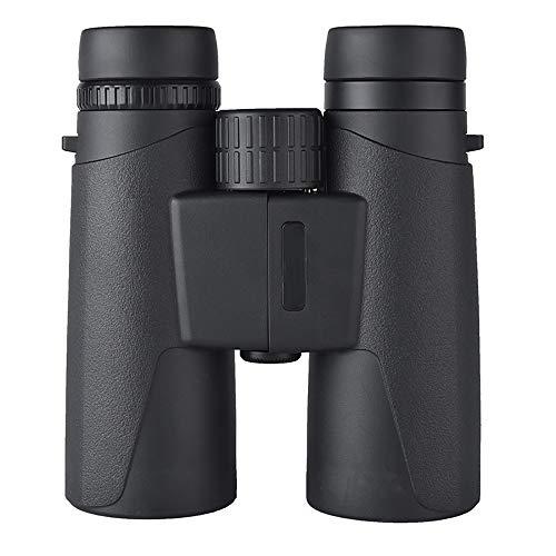 DKEE Binoculars 10 × 42 High-Definition-Fernglas/Licht-Nachtsicht Im Freien Skid Großen Okular Teleskop