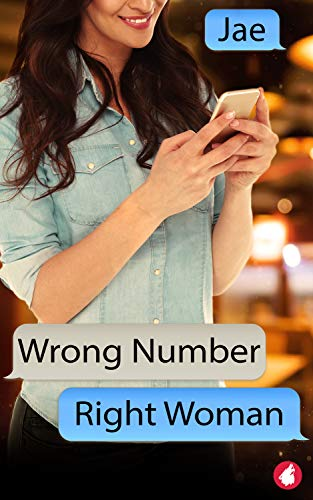 Wrong Number, Right Woman (English Edition)