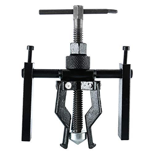 8MILELAKE Pilot Bearing Puller 3 Jaw Bushing Gear Extractor Wheel Bearing Pullers Set