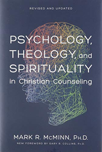 Compare Textbook Prices for Psychology, Theology, and Spirituality in Christian Counseling AACC Library 32699th Edition ISBN 9780842352529 by McMinn, Mark R.