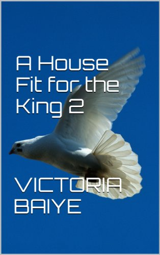 A House Fit for the King 2 (English Edition)