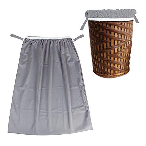 Sue-Supply waterdichte natte tas herbruikbare hamer opslag emmer zak prullenbak opbergtas luier opbergtas Vuil luiers natte tas herbruikbaar