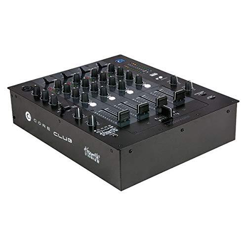 DAP Audio CORE Club DJ Mixer Mischpult