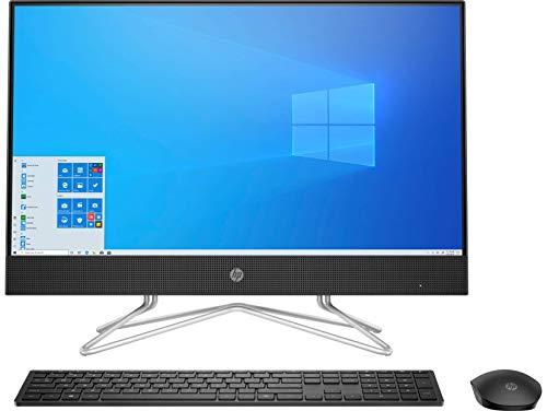 HP Todo-en-Uno 23.8' Diagonal FHD Pantalla táctil AMD Ryzen 3 3250U 8 GB de memoria; 256 GB SSD Almacenamiento AMD Radeon Graphics HP...