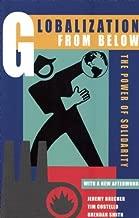Globalization from Below by Jeremy Brecher (2000-10-01)