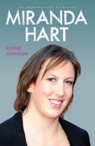 Miranda Hart - The Biography (English Edition)