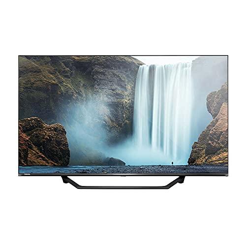 "Smart Tv Toshiba UHD 4K 65"" QUANTUM DOT Alexa Built-In Wifi Bluetooth 3 HDMI 2 USB, Toshiba - TB002"
