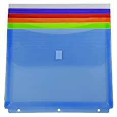 Image of JAM PAPER Plastic 3 Hole. Brand catalog list of JAM Paper. This item is rated with a 5.0 scores over 5