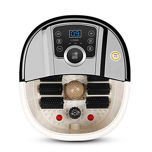 CHenXy Pie hidromasaje automático calefacción inteligente