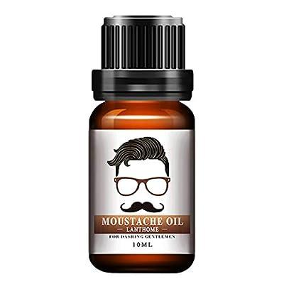 Männer Styling Schnurrbart Öl