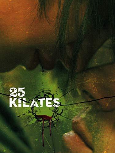 25 Kilates