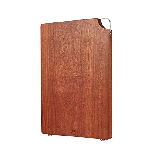 Snijplank, anti-slip Planken Knife Board Hout Keuken moldproof Household Duurzaam A chopping board (Size : 220 * 330 * 25mm)