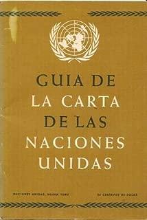 Guia De La Carta De Las Naciones Unidas