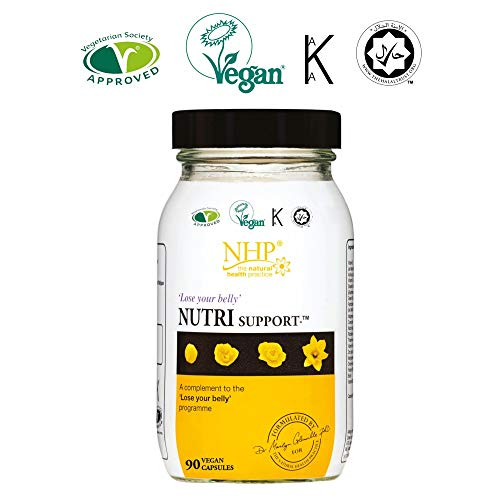 Nutri Support 'Lose Your Belly' 90 Capsules