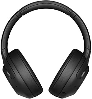 Sony 索尼 无线降噪耳机 WH-XB900N