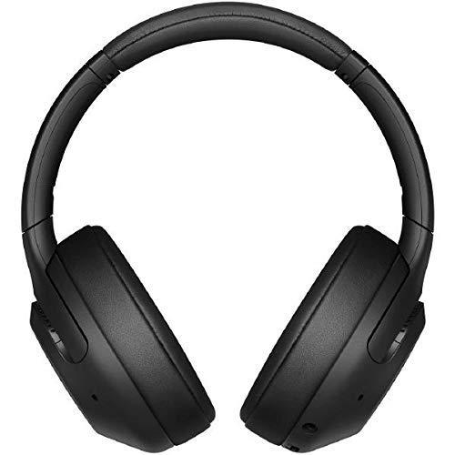 ソニー SONY ワイヤレスノイズキャンセリングヘッドホン WH-XB900N : 重低音モデル / Amazon Alexa対応 / b...