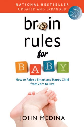 Brain Rules for Baby Product Image