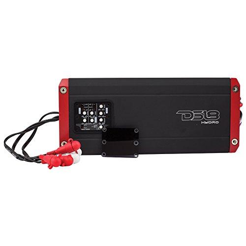 DS18 Hydro NXL800.5D Next Level Full Range Digital Marine 5-Channel 1600 Watts Max Multichannel Amplifier