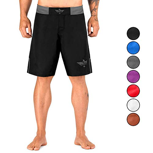 Elite Sports MMA shorts