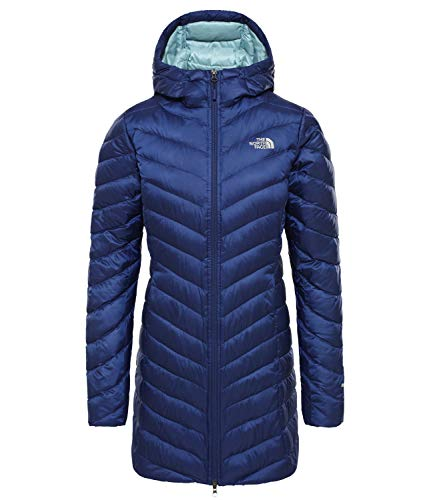 The North Face Trevail Chaqueta Parka, Hombre