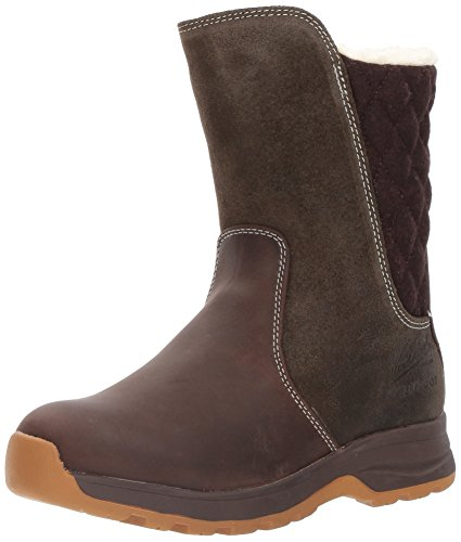 Woolrich Women's Palmerton Trail Winter Boot, Java, 8.5 M US