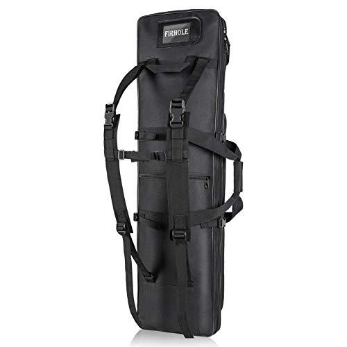FIRHOLE Rifle Backpack Used as Rifle Bag Shotgun Bag Soft