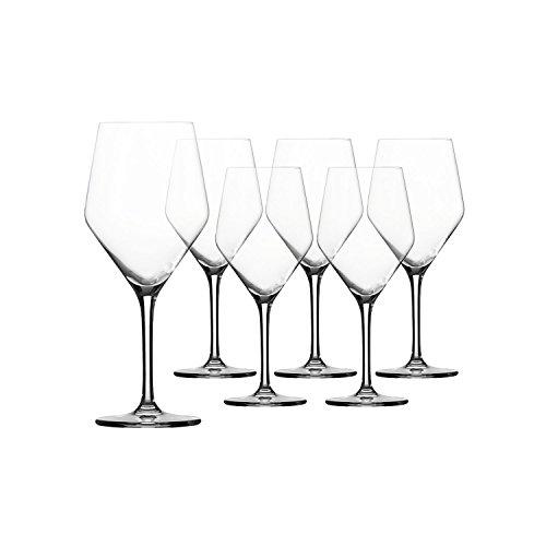 Schott Zwiesel Basic Bar Selection Allround Weinglas Set 6tlg.