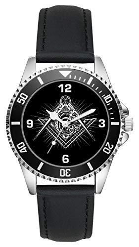 Albañil Regalo Articulo Idea Fan Reloj L-20537