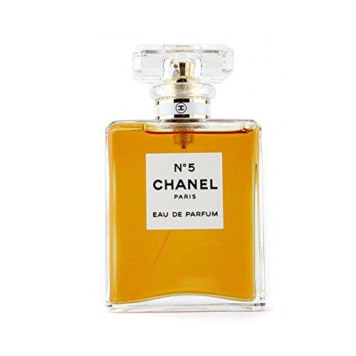 Chanel Egoiste Platinum Eau de Toilette Spray for Men, 3.4 Fluid Ounce