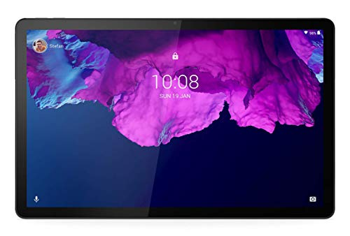 Lenovo Tab P11 - Tablet de 11' 2k (Qualcomm Snapdragon 662, 4 GB de RAM, 128 GB...